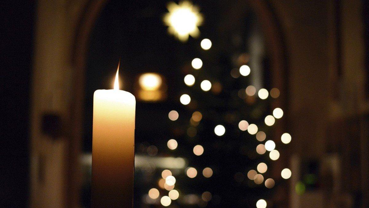 Christvesper mal anders in der Kirche Altwriezen