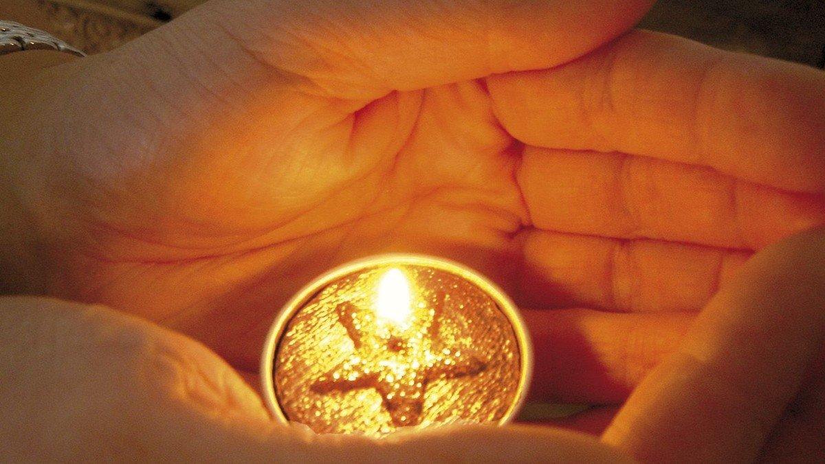 Besinnung zur Christnacht