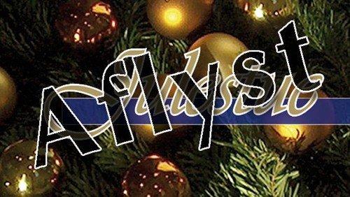 Julestuen aflyst - og erstattes af julelotteri