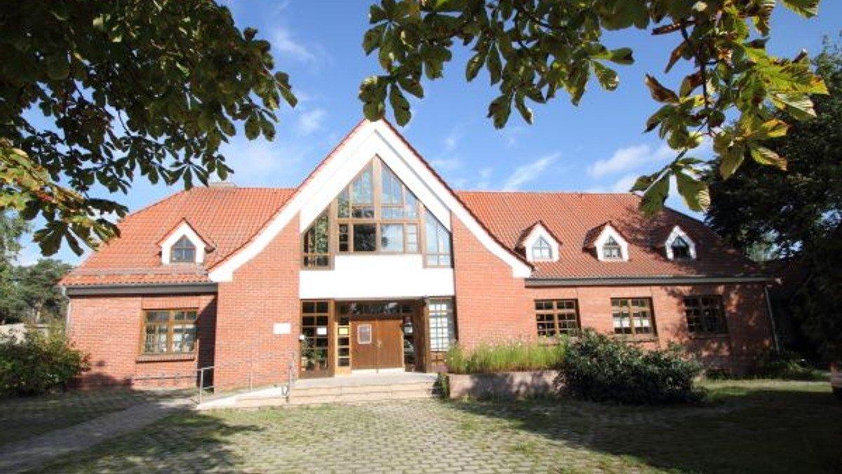 Gottesdienst im Gemeindezentrum Schwedt