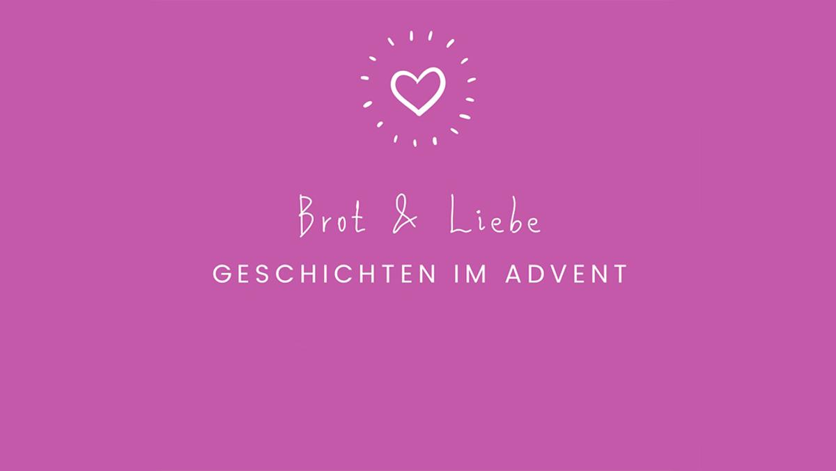 """ZOOM am Sonntag """"Brot und Liebe"""""""