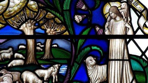 Gudstjeneste - 3. søndag efter trinitatis