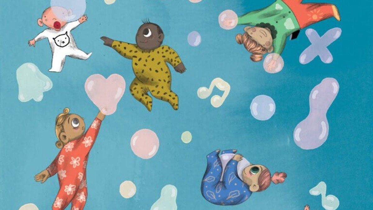 Afslutning Babysalmesang - Tilmelding kræves