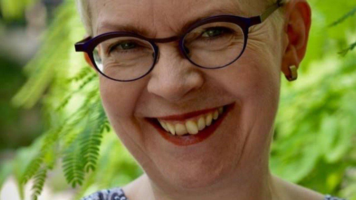 AFLYST Tirsdagstræf: Foredrag v/ forfatter Louise Winther