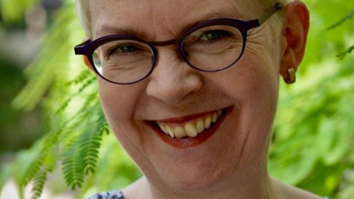 Tirsdagstræf: Foredrag v/forfatter Louise Winther
