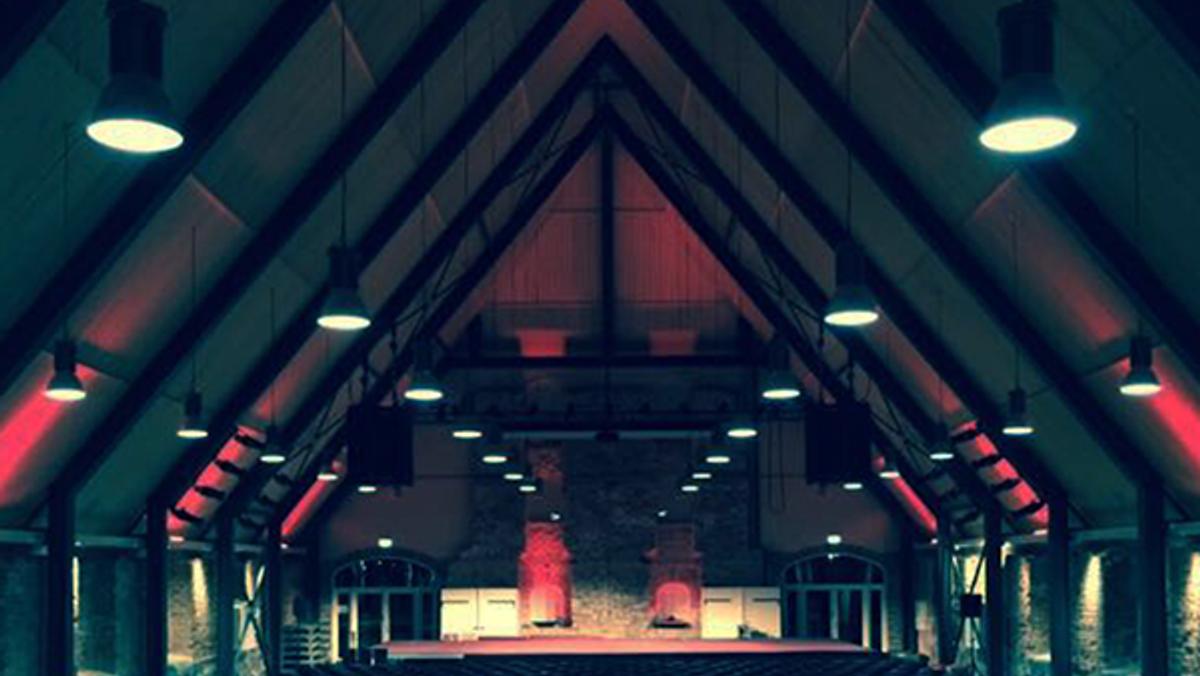 Gram Kirke: Gudstjeneste v. Gjesing kl. 16.00  i den holstenske lade