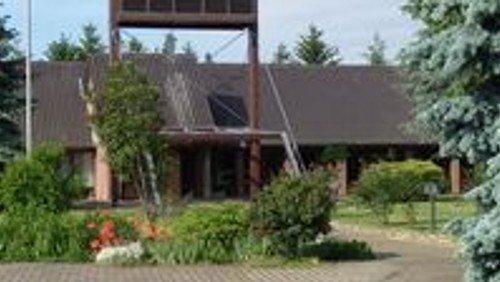 Gottesdienst in Heppendorf