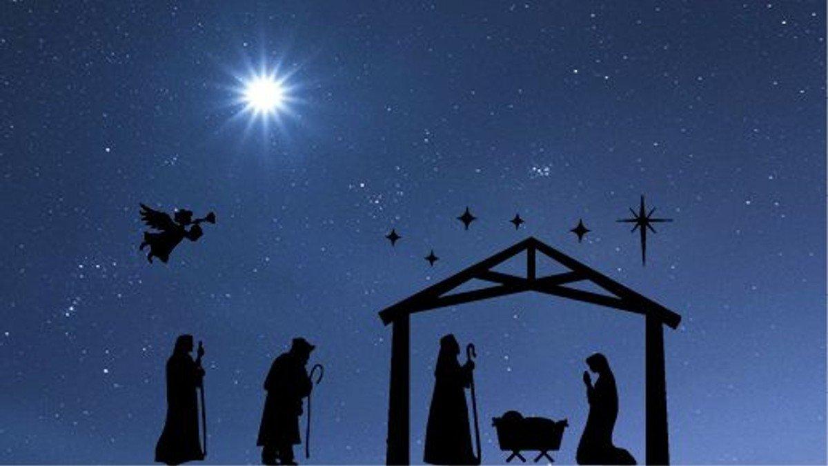 Neu-Tegel: Christnacht
