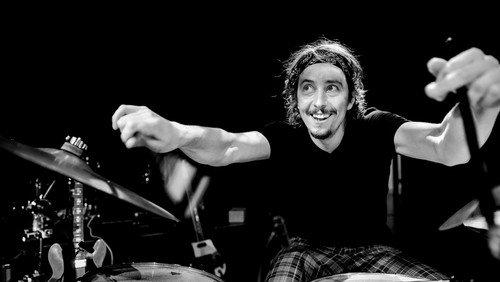 Casper Mikkelsens Dejlige Jazzband: En FanJAZZtisk Trommerejse for hele familien