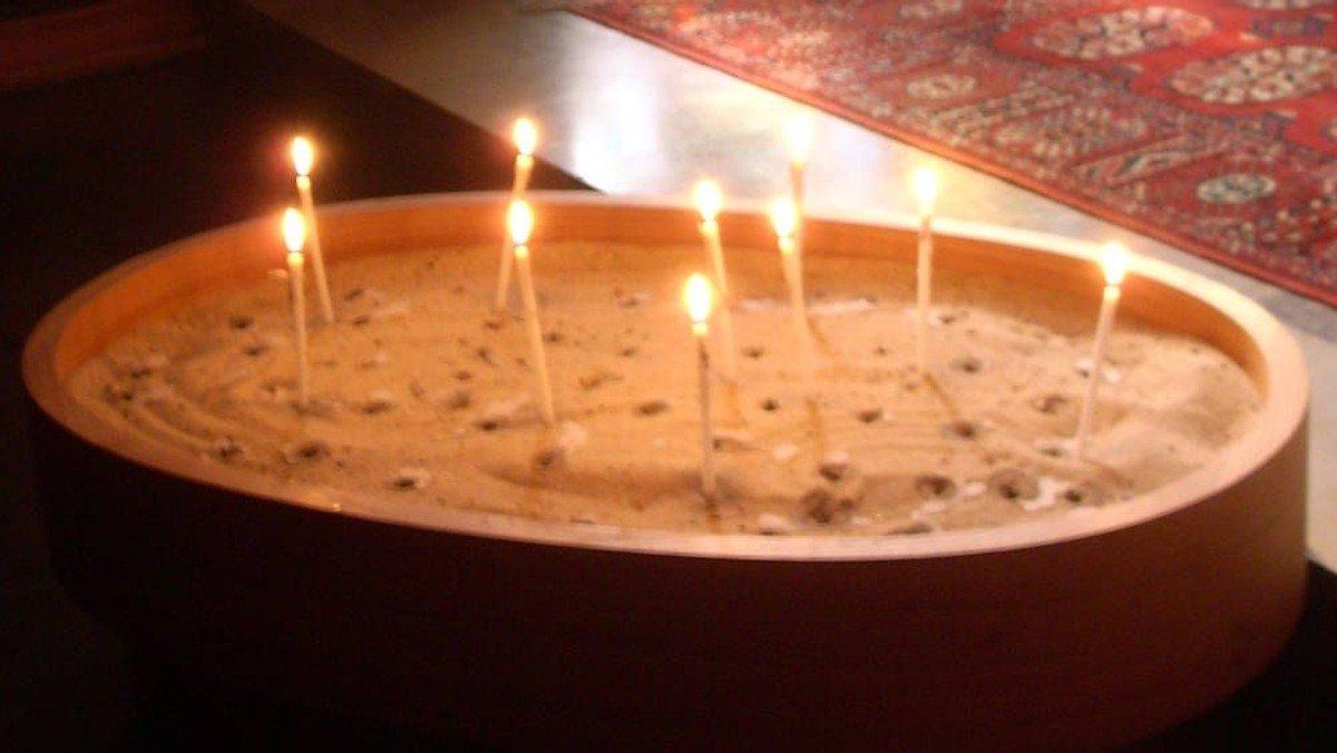Unter Vorbehalt: Taizé-Gebet