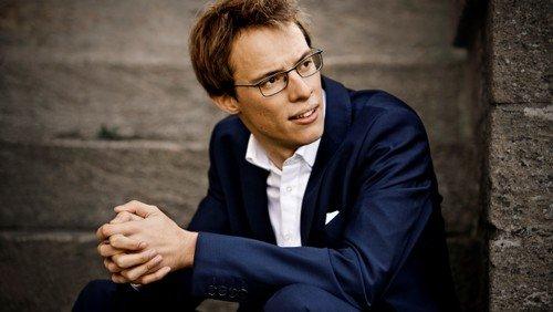 Orgelkonzert Johannes Lang