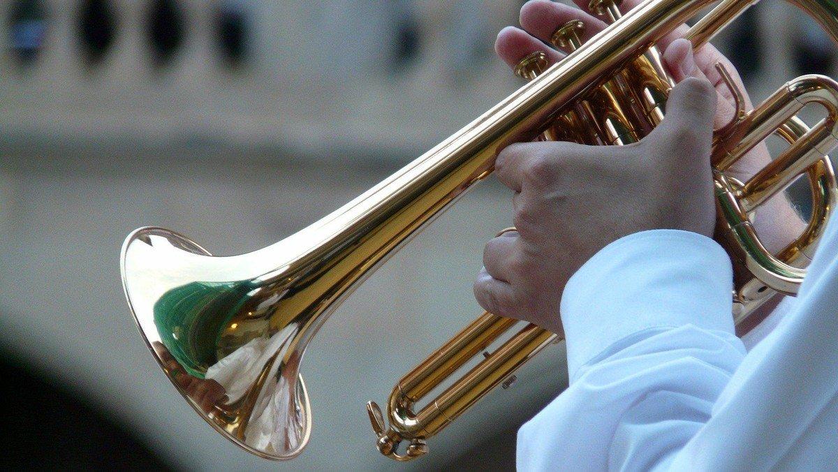 Radio-Konzert: Silvester in St. Marien mit MarienBrass - auf FM 98,8 OK Lübeck