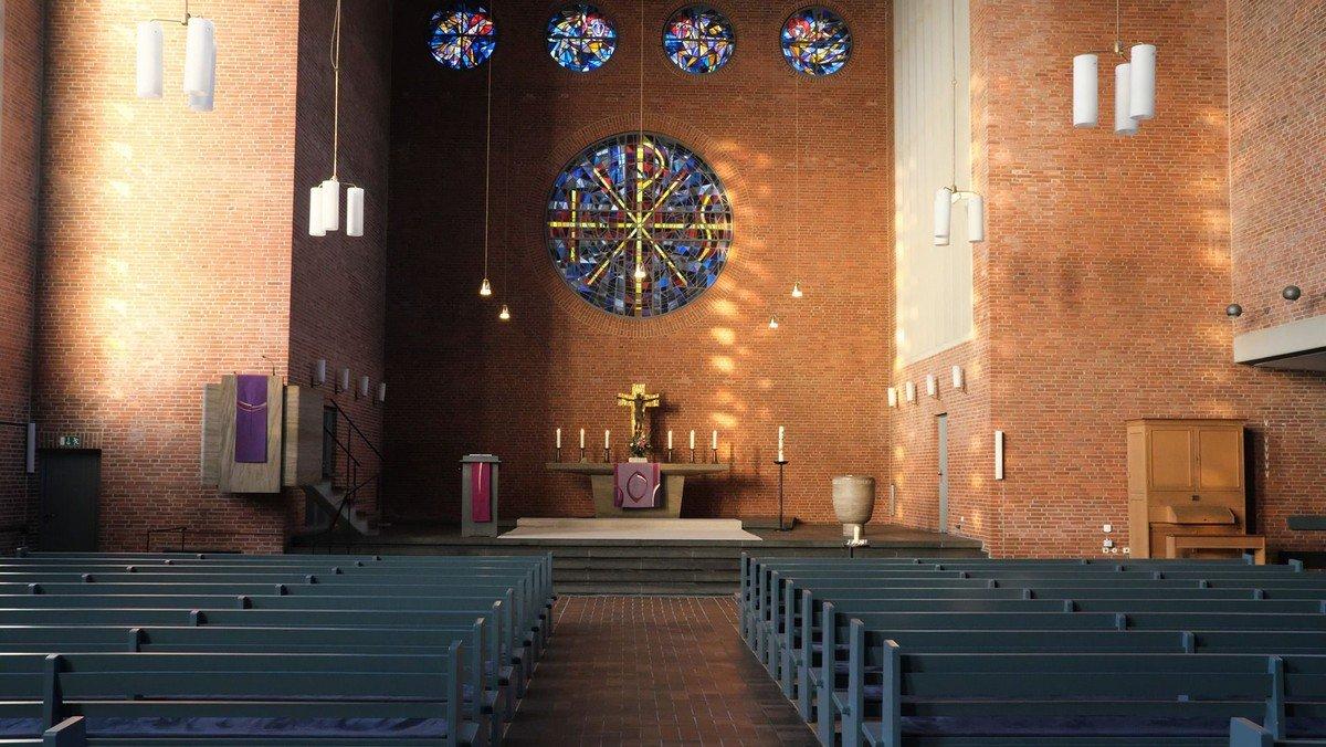 Gottesdienst: Der Glaube - ein Streitthema?