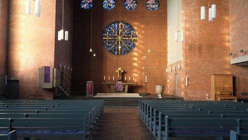 Gottesdienst am Karfreitag
