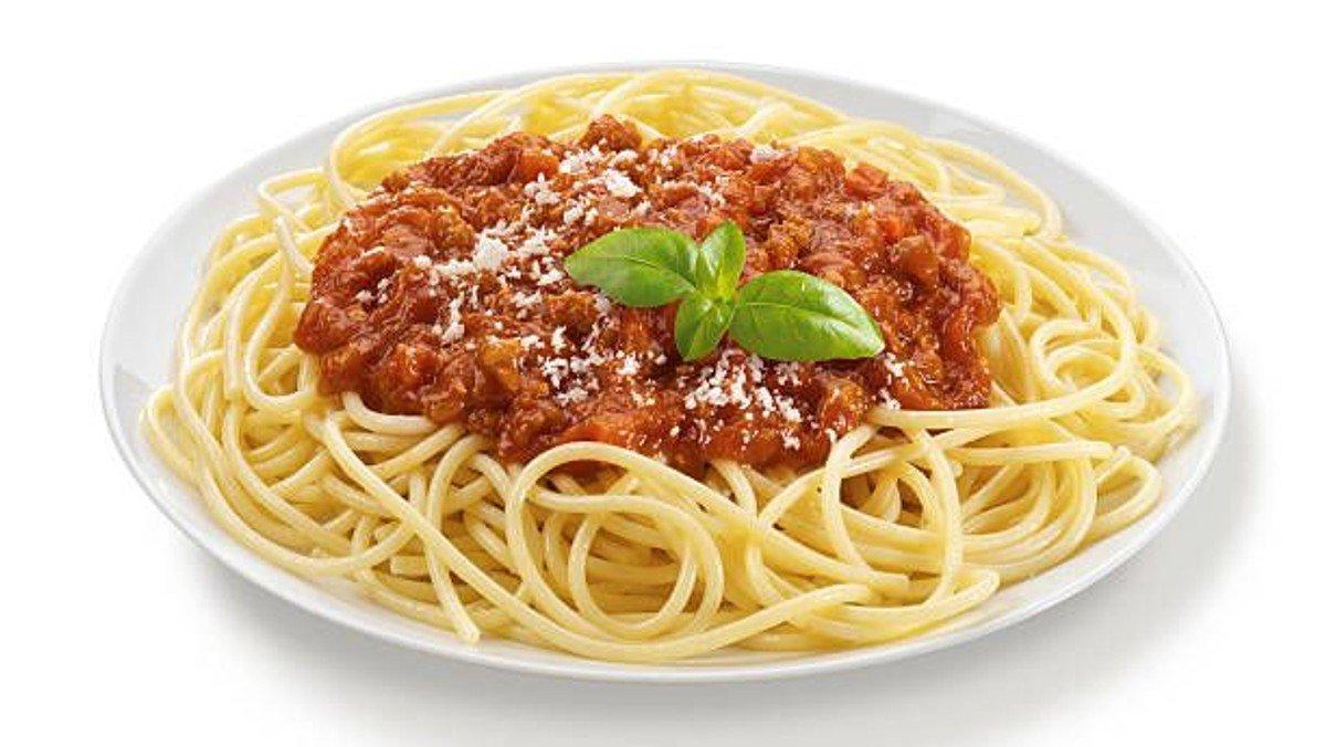 Spaghettigudstjeneste uden spisning