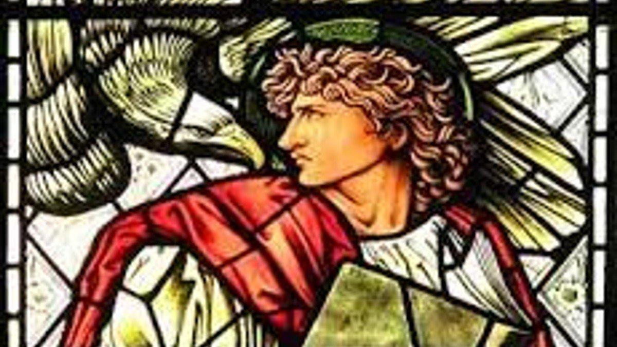 AFLYST: Johannes-evangeliet