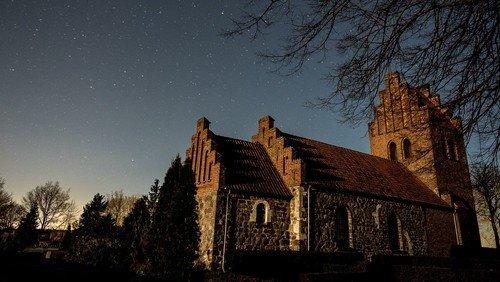 Julekoncert i Snostrup Kirke
