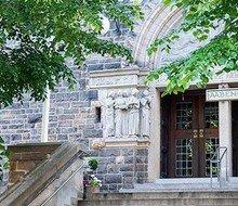 Årsmøde og valg til kirkeudvalget i Eliaskirken