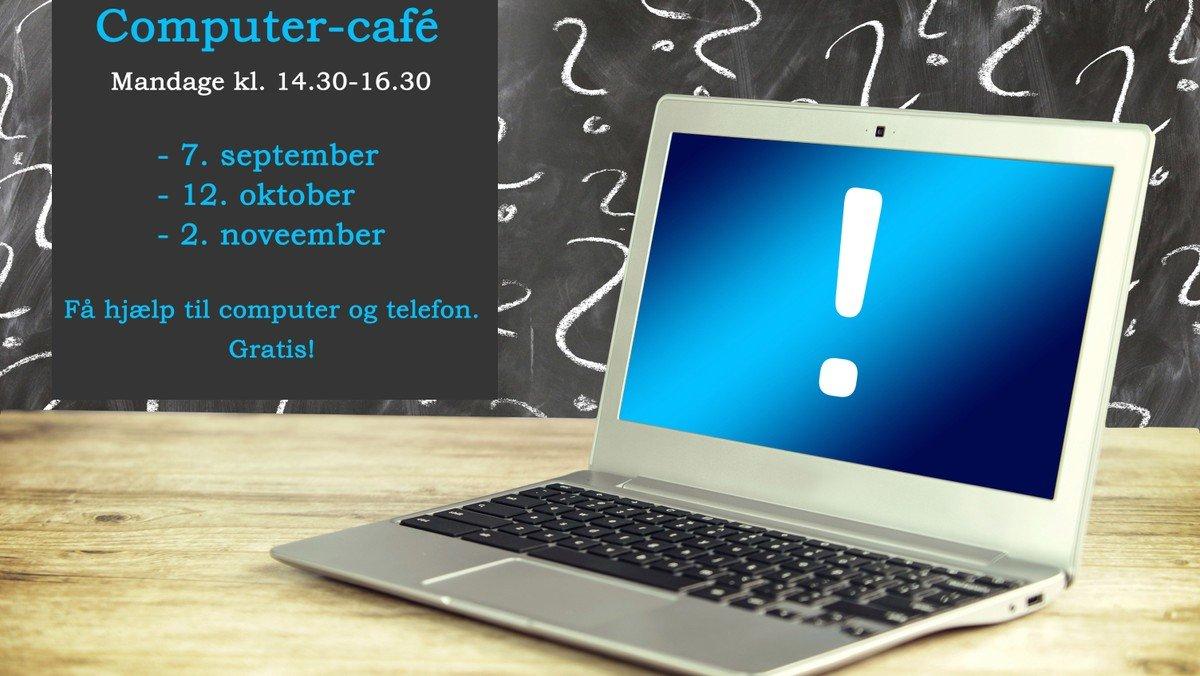 Computer-Cafe