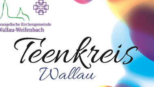Online Teenkreis Wallau
