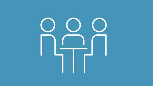Menighedsrådsmøde digitalt via Zoom