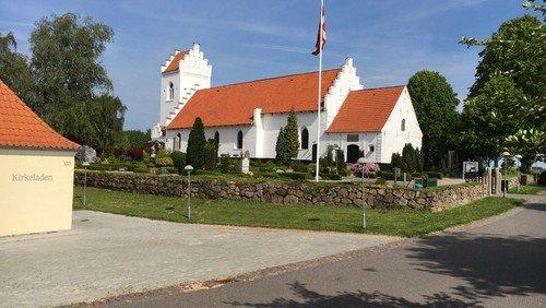 Menighedsrådsmøde flyttet til den 30. marts kl. 19.00