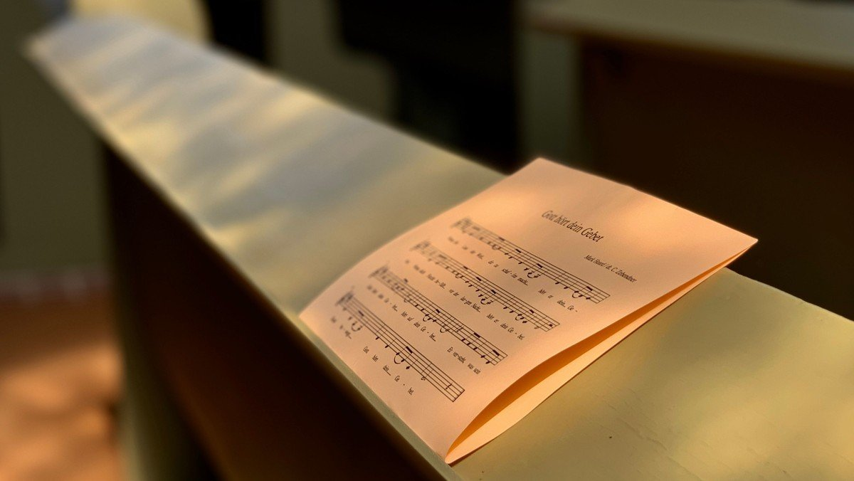 Altjahresabend - Gottesdienste und Veranstaltungen zum Jahresschluss