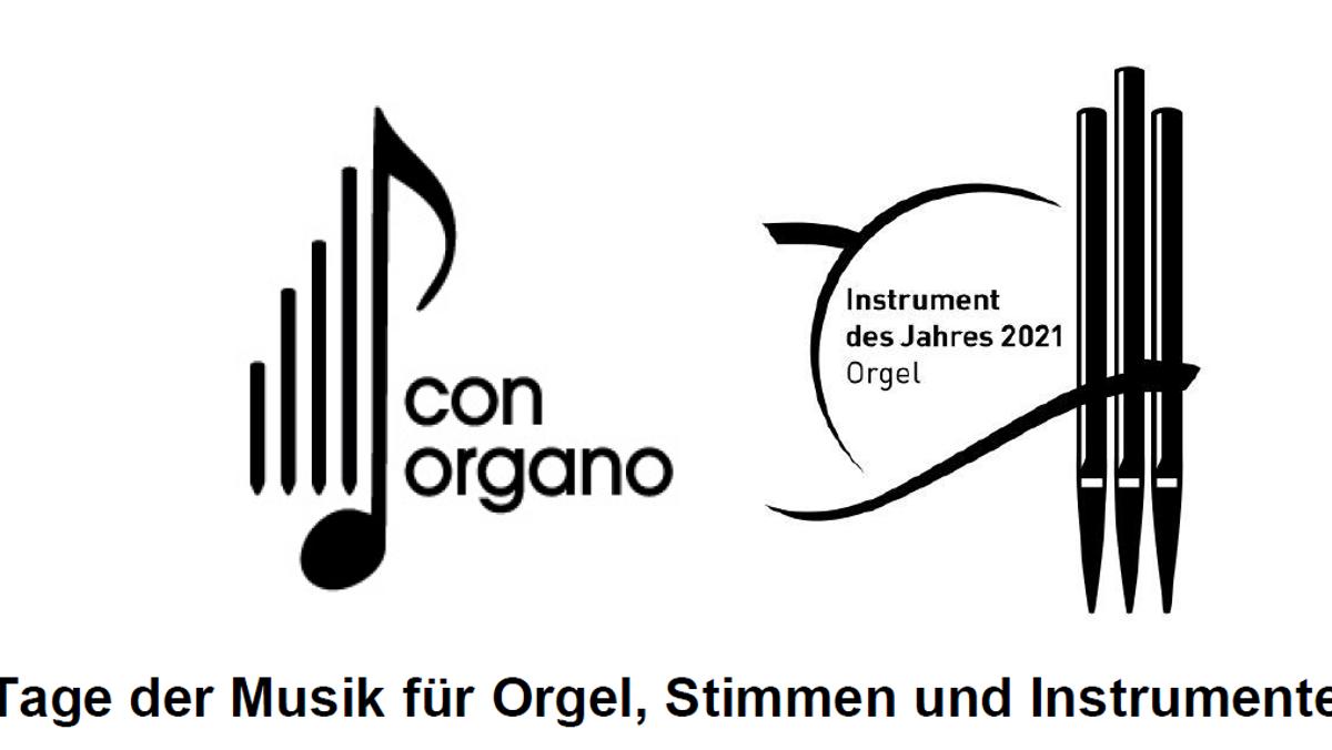 Musikalische Andacht mit Amerikanischer Orgelmusik des 19., 20. und 21. Jh.