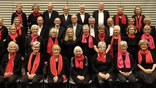 Julekoncert med Ålholmkoret og Gentoftekoret
