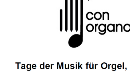 Orgelandacht zum 120. Todesjahr von Josef Gabriel Rheinberger