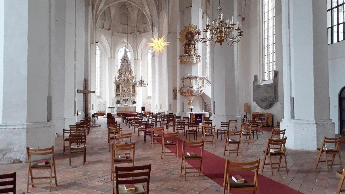 """Konzert zum Reformationstag """"Barocke Triosonaten"""""""