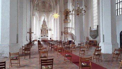 Konzert zum Reformationstag