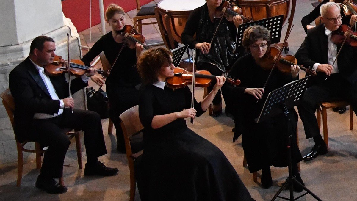 "Konzert zum 2. Advent J. S. Bach ""Weihnachtsoratorium"""