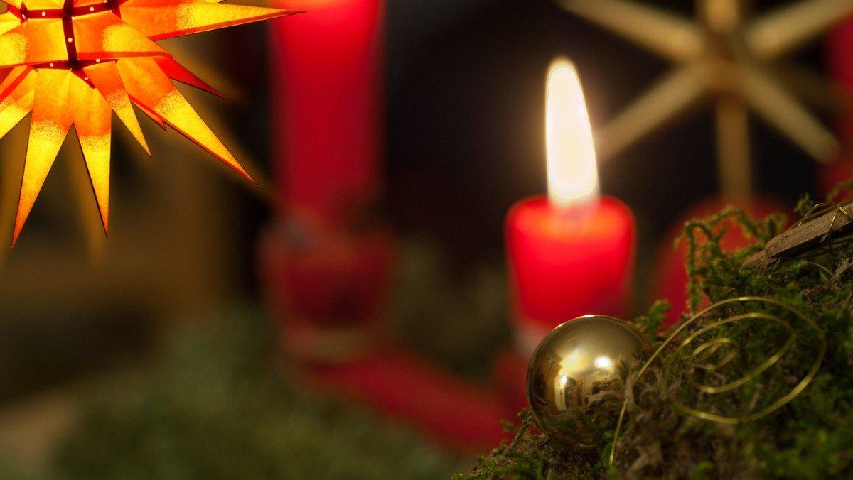 Advents- und Weihnachtsmusik des Posaunendienstes der EKBO u. Ltg. LPW M. Dallmann und mit Gen.-Supn. Th. Rinecker