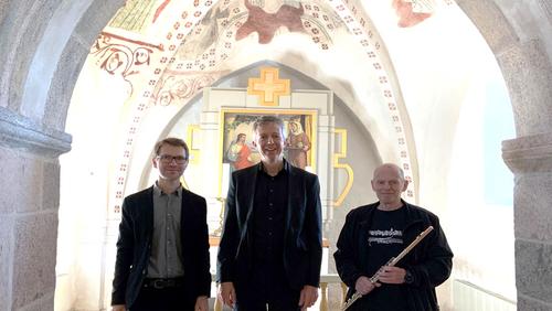 Julekoncert i Valsgaard kirke