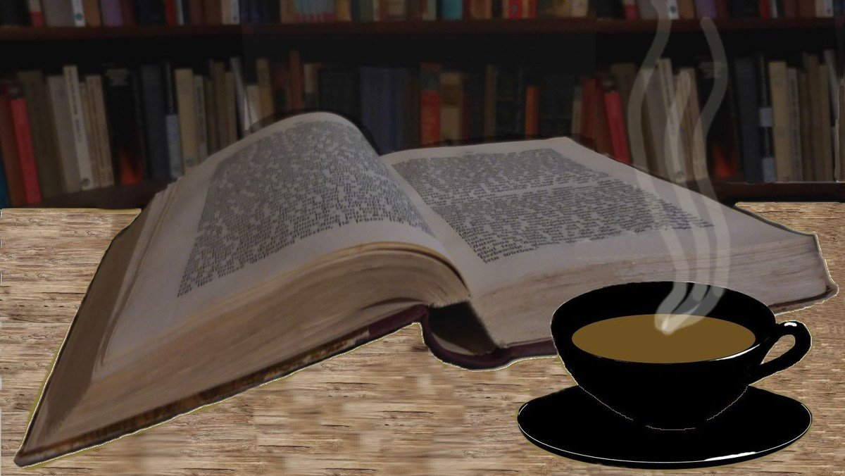 Keine Termine im Literatur-Café