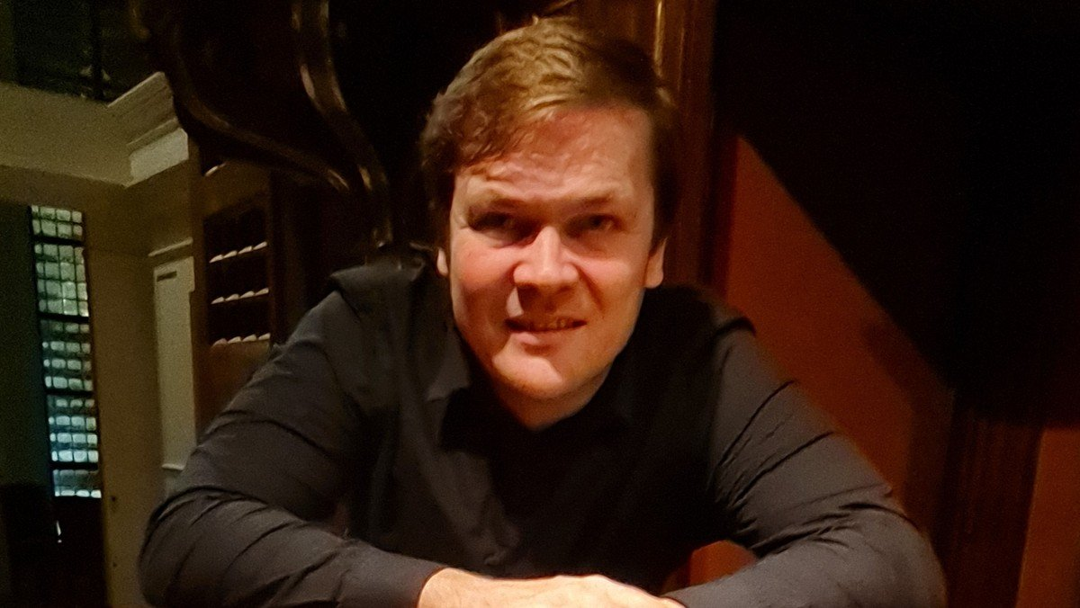 Sommerklokkekoncert med Ørjan Horn Johansen