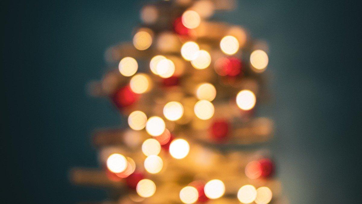 Juleaften ved Jens Bach Pedersen (Streames)