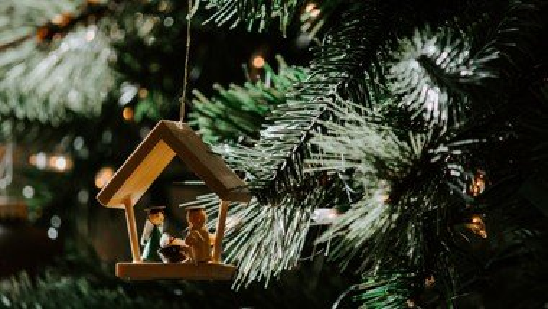 Juledag ved Jens Bach Pedersen