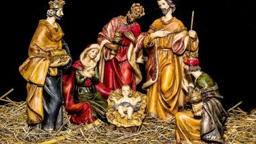 Julegudstjeneste Astrup kirke