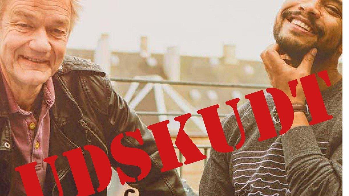 Lars Lilholt & Shaka Lovless/UDSKUDT