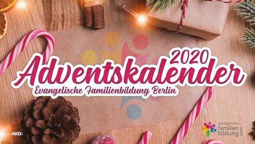 Familienbildung Berlin
