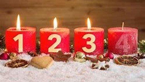 3. s. i advent