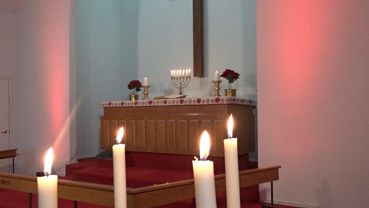 4th Sunday in advent - Online Video-Worship