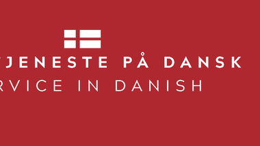 Christmas Day + Services in Danish