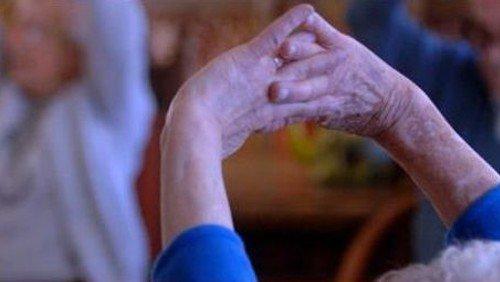 Seniorer hold 1 - AFLYST indtil videre