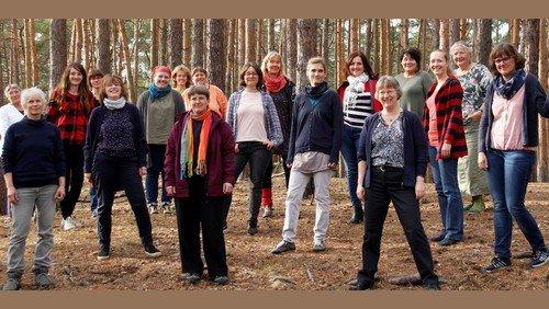 Konvent Gemeindepädagogik