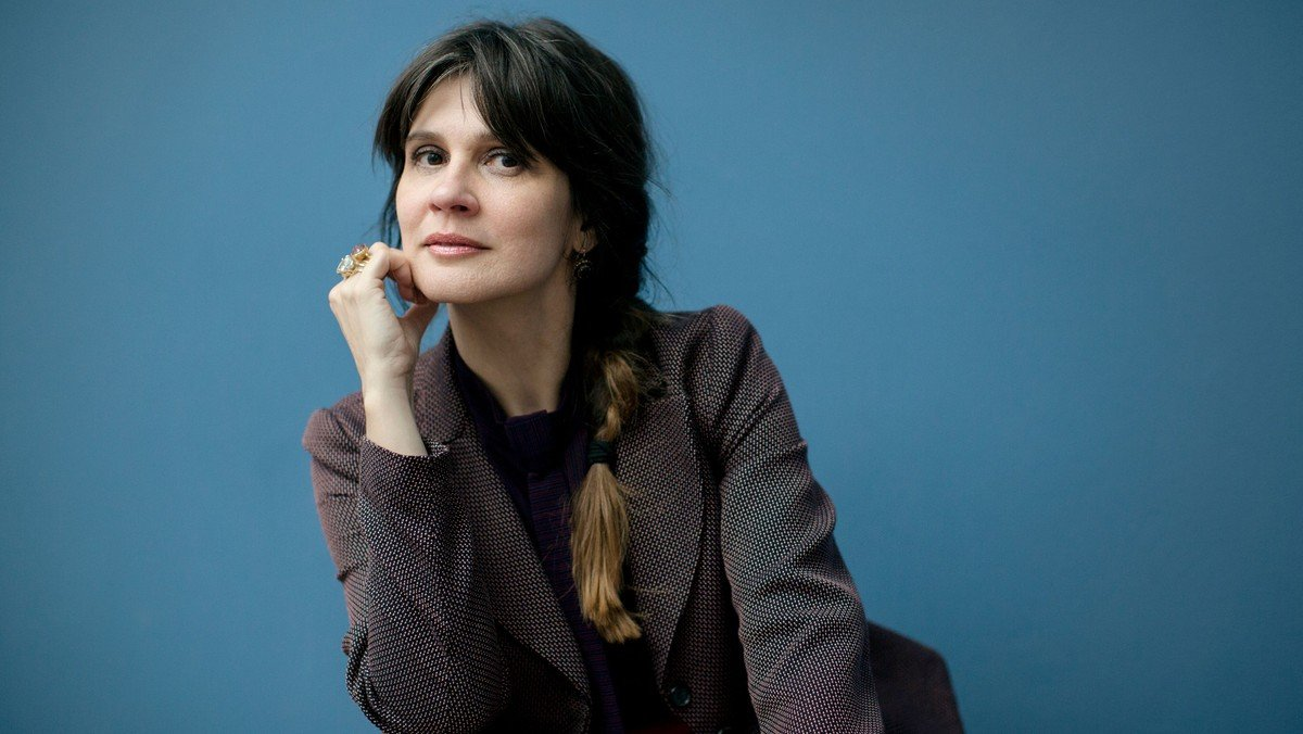 Kirkehøjskole: Foredrag v/ forfatter Birgithe Kosović