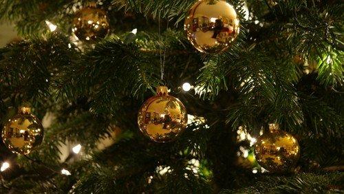 Julegudstjeneste i Multihuset i Øster Hurup