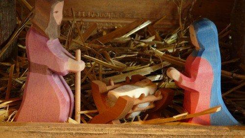 Julegudstjeneste Visborg kirke - HUSK TILMELDING